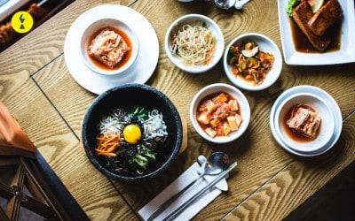 كوريا و اليابان .. عصيّ طعامٍ على موائد مختلفة