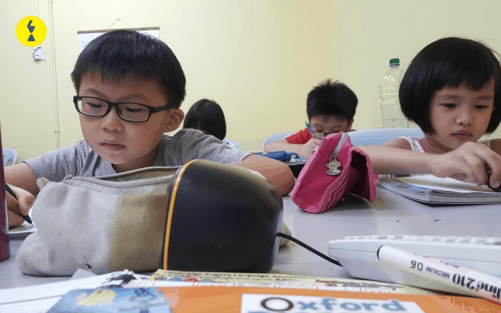 تجربتي في التعليم مع الأطفال الصينيين