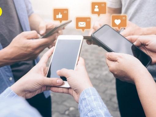 ماهي قيمتك على وسائل التواصل الإجتماعي؟