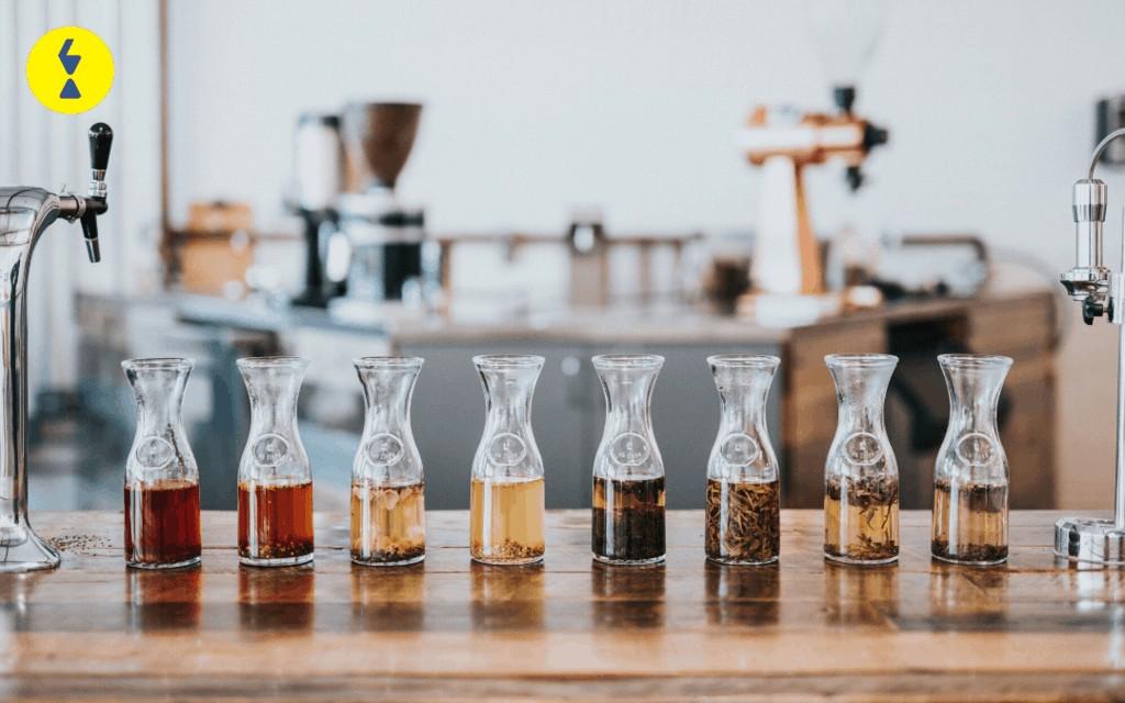 حقائق وأرقام – الشاي حول العالم