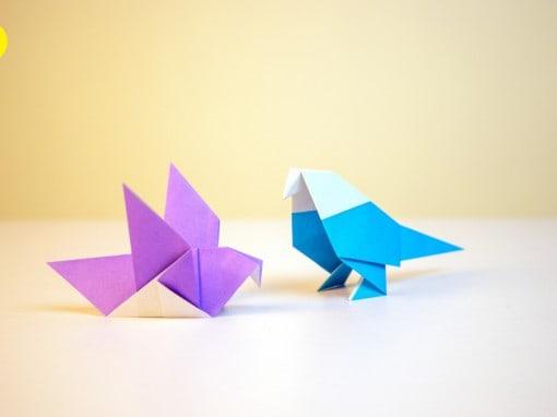 فن طي الورق – خمسة أسباب لتعليم فن اوريغامي في المدرسة