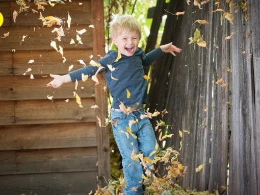 كيف تبقي العفريت في طفلك مشغولًا طوال الصيف