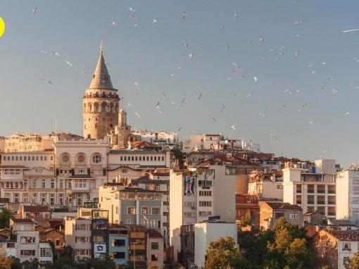 من كوالالمبور إلى اسطنبول (1)